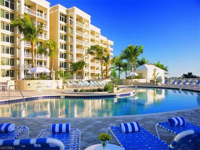 Marco Island FL Condo/Townhouse For Sale: $499,000