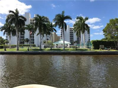 Naples Condo/Townhouse For Sale: 11116 Gulf Shore Dr #B-502