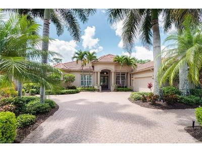 Single Family Home For Sale: 7464 Treeline Dr