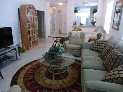 Naples Condo/Townhouse For Sale: 4000 Loblolly Bay Drive 301