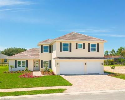 Naples Single Family Home For Sale: 20 Willoughby Dr