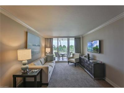 Marco Island Condo/Townhouse For Sale: 480 S Collier Blvd #603