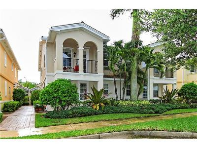Naples FL Condo/Townhouse Pending With Contingencies: $319,900