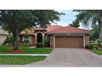 Valencia Lakes Single Family Home Pending With Contingencies: 2918 Inlet Cove Ln E