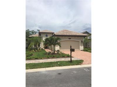 Lakoya Single Family Home For Sale: 6562 Amarone Ln