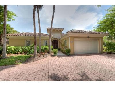 Bonita Springs FL Single Family Home For Sale: $950,000