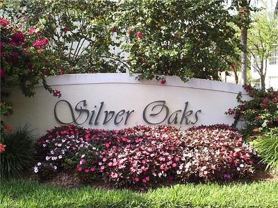Condo/Townhouse For Sale: 81 Silver Oaks Dr #7103