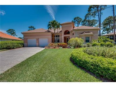 Collier County Single Family Home For Sale: 113 Audubon Blvd