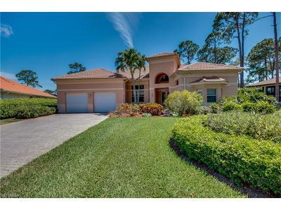 Single Family Home For Sale: 113 Audubon Blvd