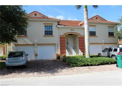 Naples Condo/Townhouse For Sale: 25094 Peacock Ln #101