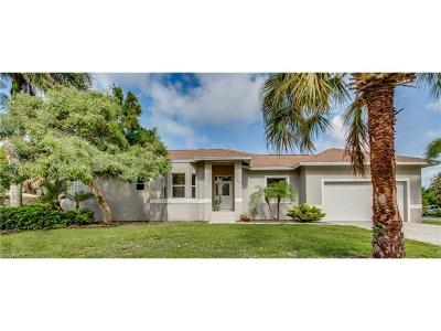 Marco Island Single Family Home For Sale: 325 3rd Ave