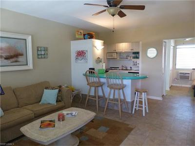 Marco Island Condo/Townhouse For Sale: 167 N Collier Blvd #H8