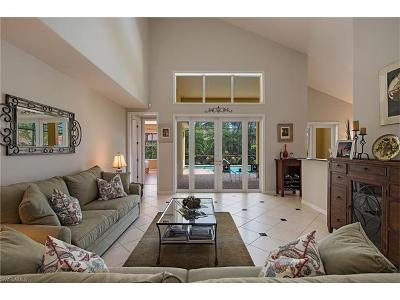 Single Family Home For Sale: 8838 Ventura Dr