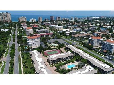 Marco Island Condo/Townhouse For Sale: 1130 Swallow Ave #B103