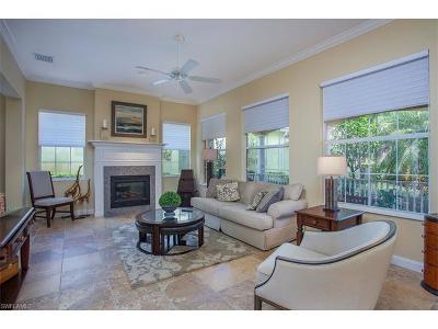 Bonita Springs Single Family Home For Sale: 15362 Scrub Jay Ln