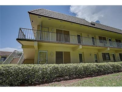 Marco Island Condo/Townhouse For Sale: 240 N Collier Blvd #C6