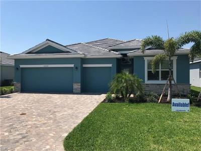 Bonita Landing Single Family Home Sold: 16559 Bonita Landing Cir