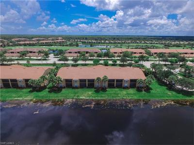 Naples Condo/Townhouse For Sale: 10299 Heritage Bay Blvd #1013