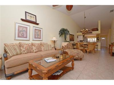 Collier County Condo/Townhouse For Sale: 6750 Beach Resort Dr #1902