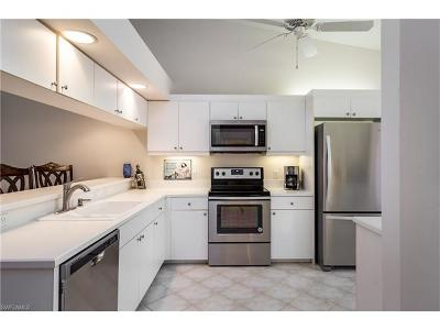 Collier County Condo/Townhouse For Sale: 6630 Beach Resort Dr #708