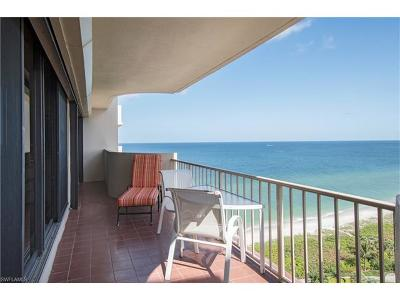 Naples Condo/Townhouse For Sale: 4005 Gulf Shore Blvd N #1205