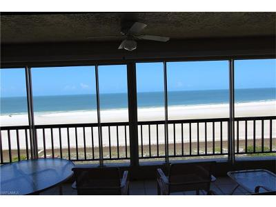 Marco Island Condo/Townhouse For Sale: 100 N Collier Blvd #802