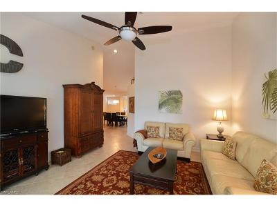 Naples Condo/Townhouse For Sale: 661 Windsor Sq #201