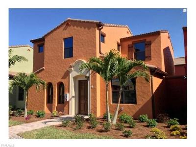 Collier County Condo/Townhouse For Sale: 9009 Alturas St #25-2