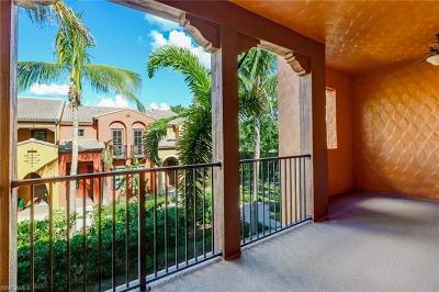 Collier County Condo/Townhouse For Sale: 9086 Albion Ln S #7305