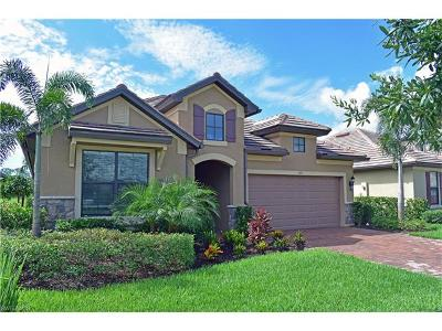 Single Family Home For Sale: 7251 Live Oak Dr