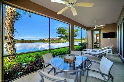 Condo/Townhouse For Sale: 8755 Coastline Ct #101
