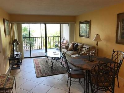 Marco Island FL Rental For Rent: $1,500
