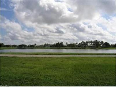 Marco Island Residential Lots & Land For Sale: 375 S Heathwood Dr