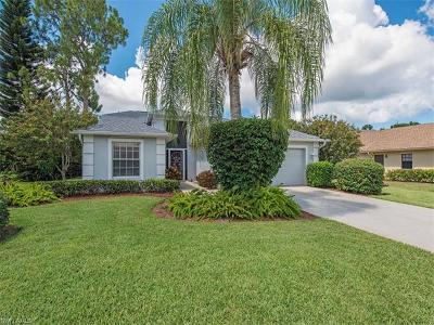 Single Family Home For Sale: 191 Palmetto Dunes Cir
