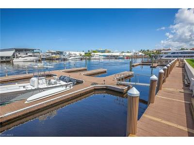 Naples Condo/Townhouse For Sale: 800 River Point Dr #536