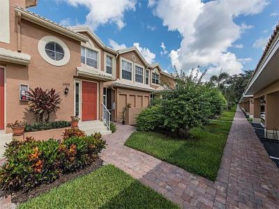 Estero, Bonita Springs Condo/Townhouse For Sale: 28080 Cavendish Ct #2002