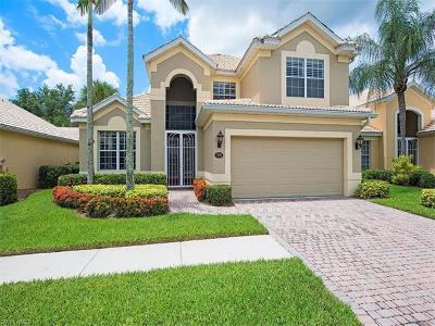 Single Family Home For Sale: 1766 Marsh Run