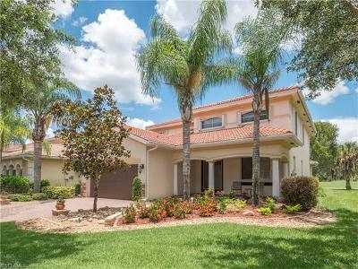 Single Family Home Pending With Contingencies: 1729 Birdie Dr