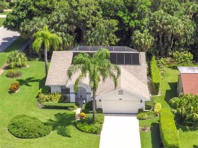 Single Family Home Sold: 3301 Arlette Dr