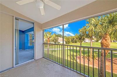 Estero Condo/Townhouse For Sale: 20641 Country Creek Dr #1123