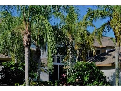 Condo/Townhouse For Sale: 8640 Cedar Hammock Cir #525