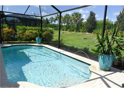Bonita Isles Single Family Home For Sale: 9021 Isla Bella Cir