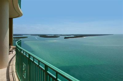 Marco Island Condo/Townhouse Pending With Contingencies: 970 Cape Marco Dr #2205