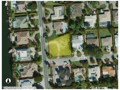 Park Shore, Moorings, Coquina Sands Residential Lots & Land For Sale: 4220 Crayton Rd