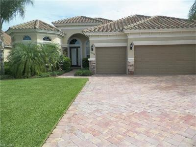 Fort Myers Single Family Home For Sale: 12708 Gladstone Way