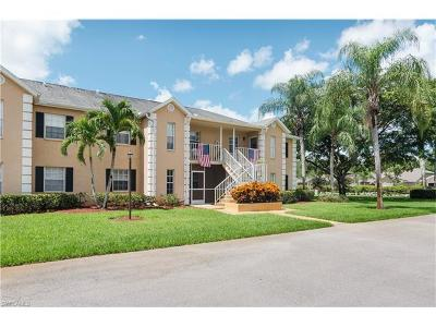 Naples Condo/Townhouse For Sale: 1950 W. Crown Pointe Blvd #B-106