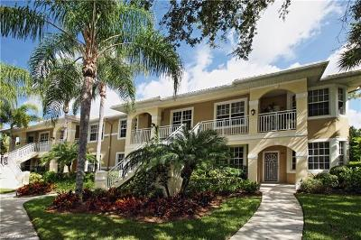 Naples Condo/Townhouse For Sale: 2335 Carrington Ct #5-204