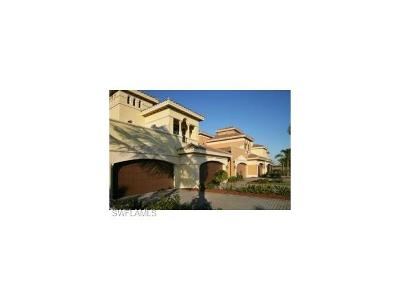 Naples FL Condo/Townhouse For Sale: $414,900