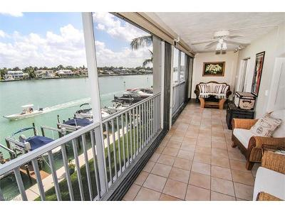 Condo/Townhouse For Sale: 2750 Gulf Shore Blvd N #202