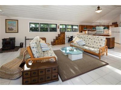 Collier County Single Family Home For Sale: 11566 Little Marco